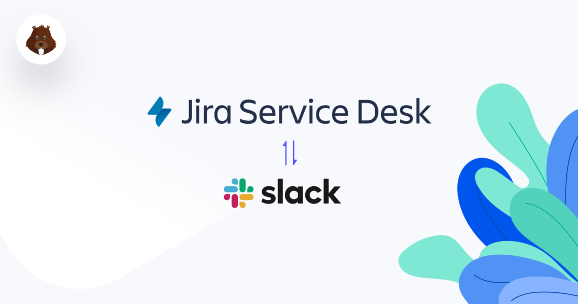 jira service desk slack integration