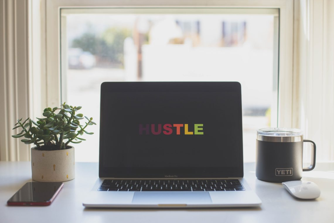 hustle-remote-work