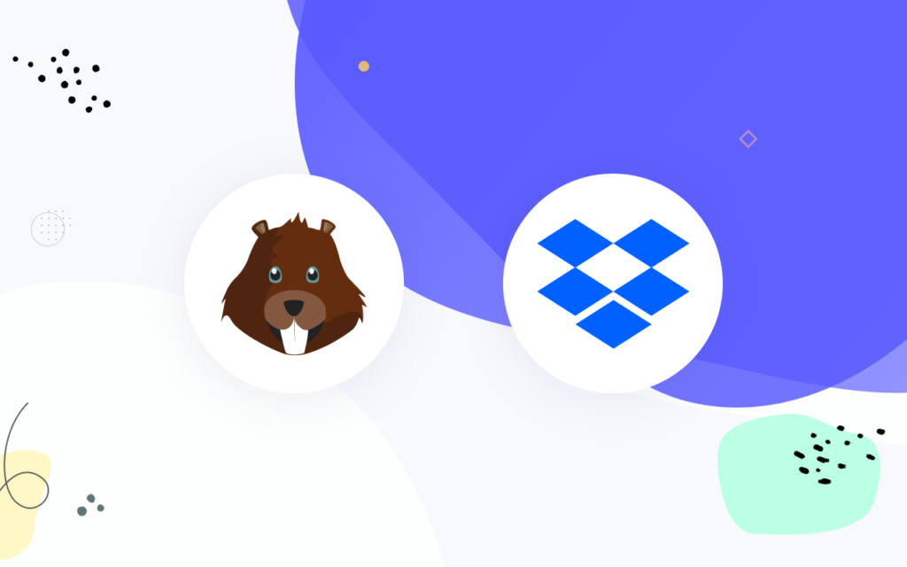 dropbox obie integration